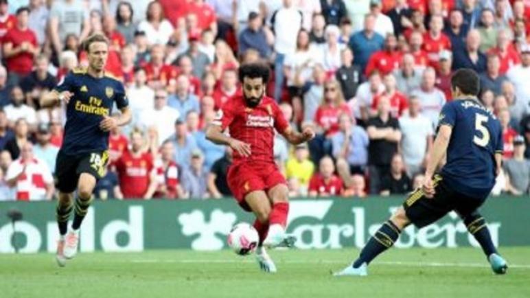 موعد والقناة الناقلة لمباراة ليفربول وآرسنال في كأس الرابطة الإنجليزية
