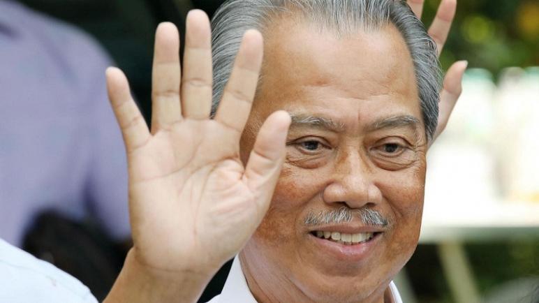 رئيس الحكومة الماليزية يخضع للحجر الصحي