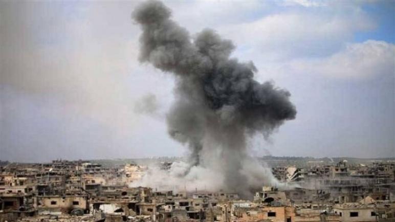 سوريا.. مناطق واسعة من خان شيخون خارج سيطرة النظام