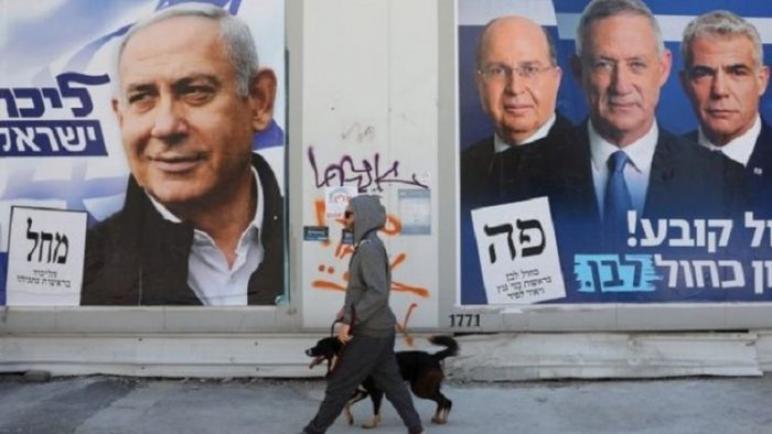 موعد الانتخابات الإسرائيلية الجديدة