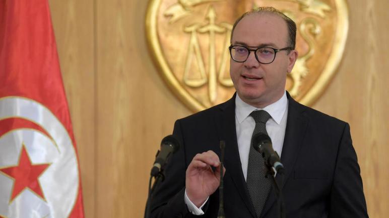 موعد التصويت على حكومة تونس الجديدة