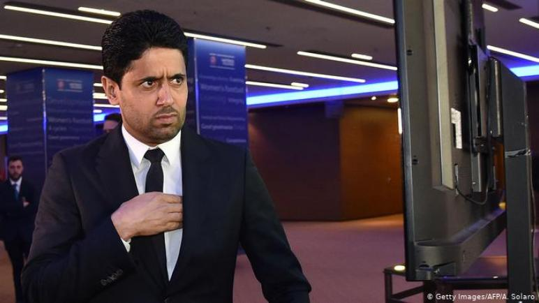 ناصر الخليفي في دائرة الاتهام مجددا