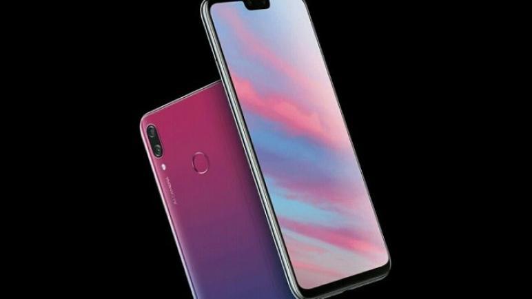 سعر و مواصفات هاتف Huawei Enjoy 10 Plus