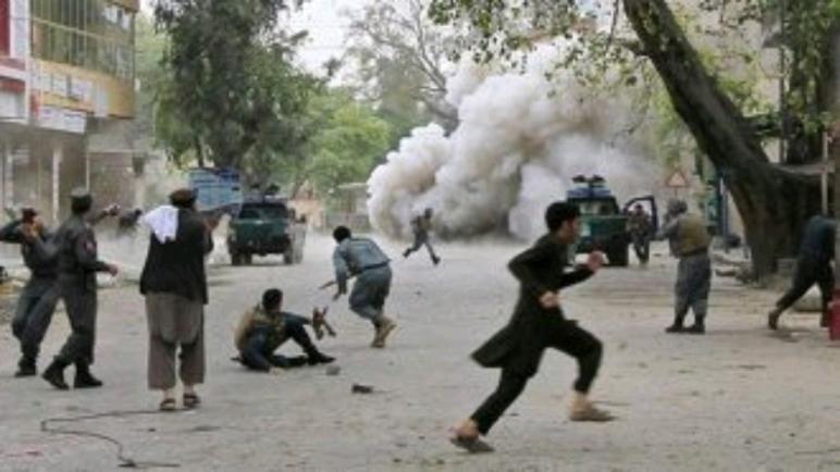 مقتل رئيس محكمة في هجوم مسلح بأفغانستان