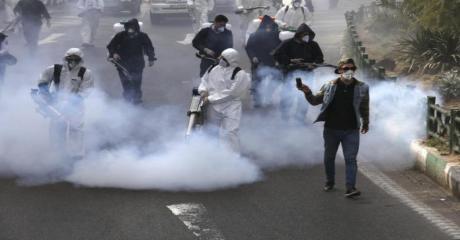 وفاة 300 إيراني بسبب مادة سامة