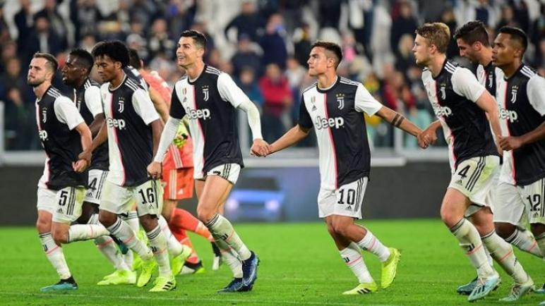 مفاجأة.. رئيس يوفنتوس يرفض تتويج فريقه بالدوري الإيطالي