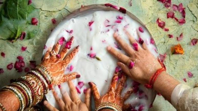 مصاريف الزواج بالتفصيل في العراق