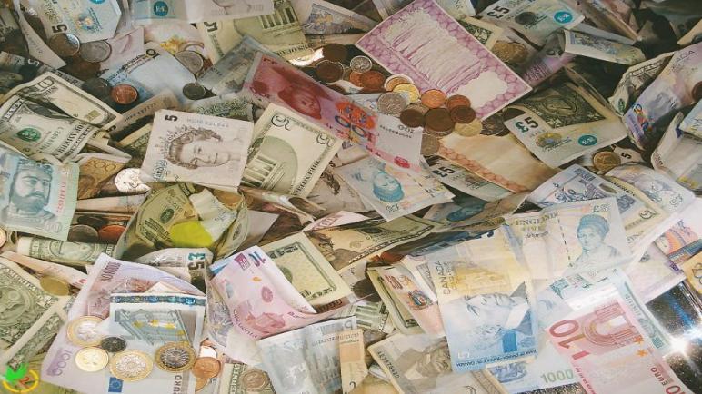 اسعار الليرة السورية اليوم الثلاثاء 22 أكتوبر