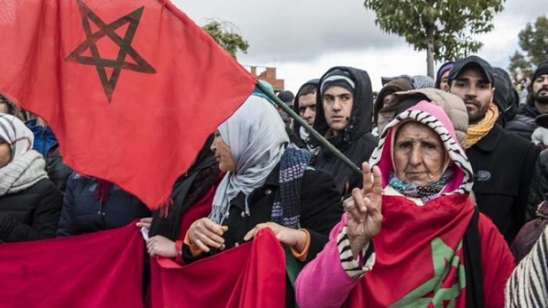 """""""خارجة على القانون"""" عريضة وقع عليها مئات النساء فى المغرب"""