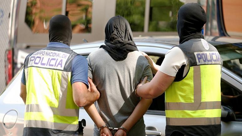 ترحيل إرهابيين من تركيا إلى ألمانيا