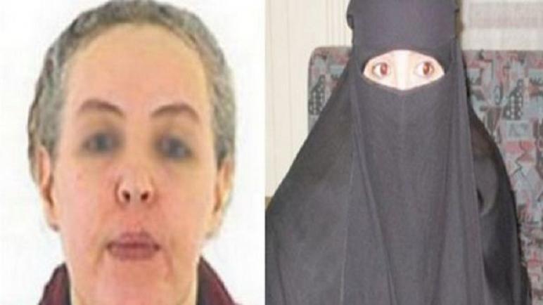 السلطات البلجيكية ترحل أرملة الجهاد السوداء الى المغرب