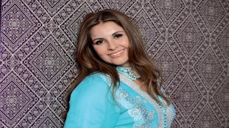 الممثلة المغربية فاطمة خير ضمن لجنة تحكيم مهرجان الإسكندرية السينمائي