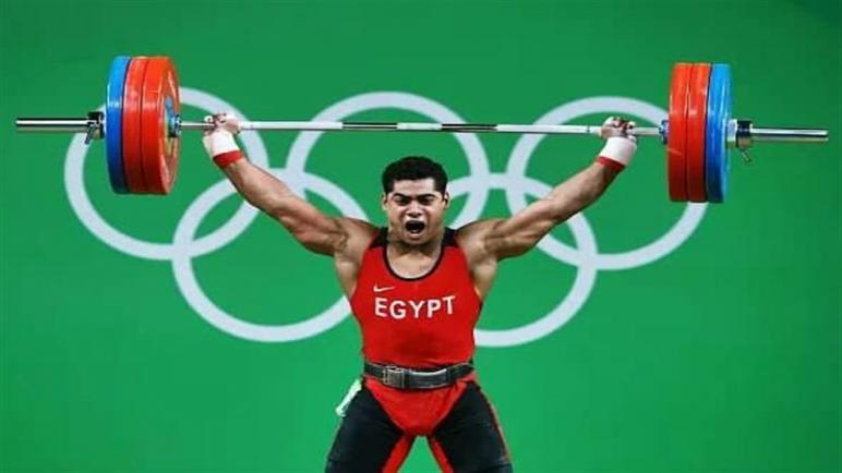 الاوليمبية المصرية تكشف خارطة الطريق لرفع الإيقاف عن رفع الأثقال