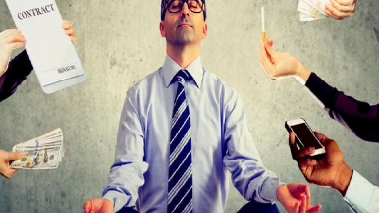 أسباب التوتر والقلق النفسي وطرق التخلص منه