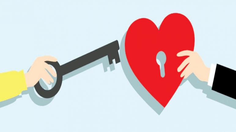 مفاتيح التفاهم والتواصل بين الأزواج