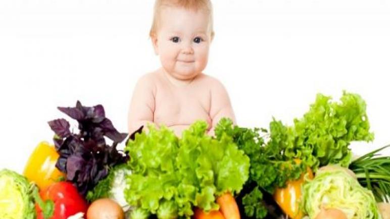 مشاكل نقص الحديد عند الأطفال