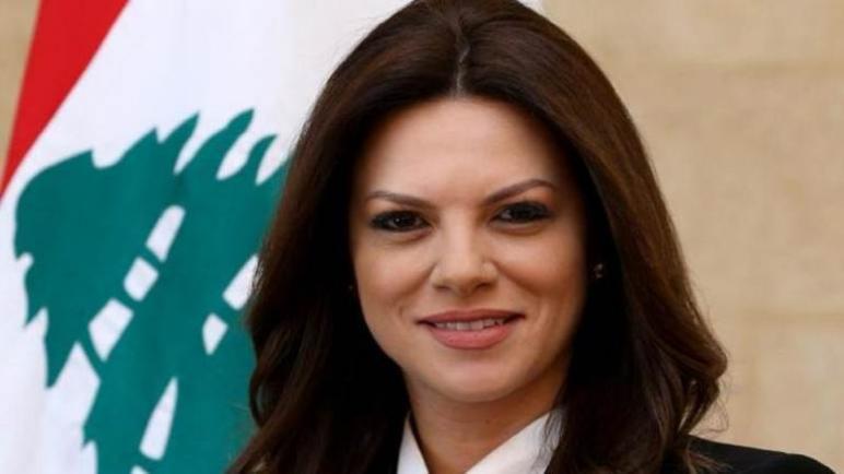فضيحة جنسية جديدة فيوليت الصفدي وزيرة الدعارة تتحدى هيفاء وهبي وكرداشيان