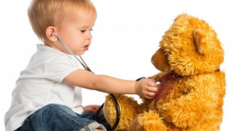 العيوب الخلقية في القلب عند الرضع