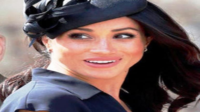 والد ميغان ماركل: العائلة الملكية حولتها ابنتى ميغان الى سوبر ماركت رخيص