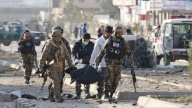 انفجار قنبلة بمحافظة غازني الأفغانية يؤدى الى مصرع واصابات
