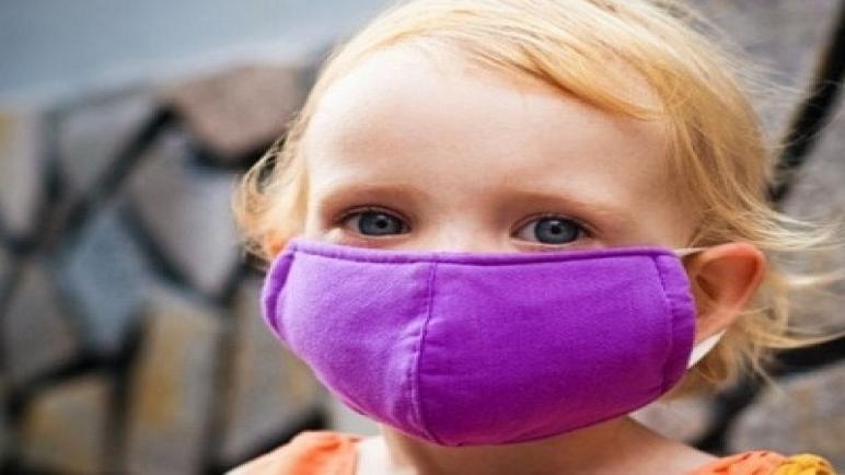 نصائح ذهبية لحماية أطفالك من الموجة الترابية