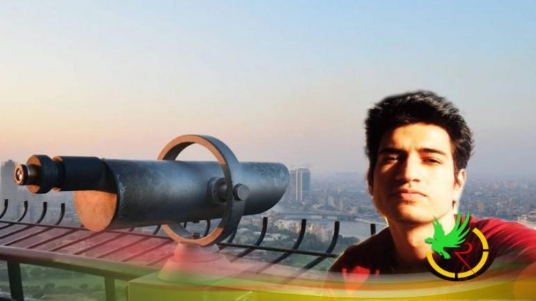 النائب العام يحقفق فى تسريب فيديو الطالب المنتحر من كاميرات برج القاهرة