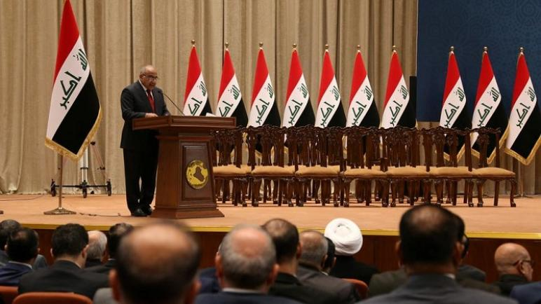 العراق يرفض توقيع اتفاقات مع أميركا