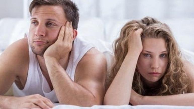 """النساء """"يفقدن الرغبة الجنسية أكثر من الرجال"""""""