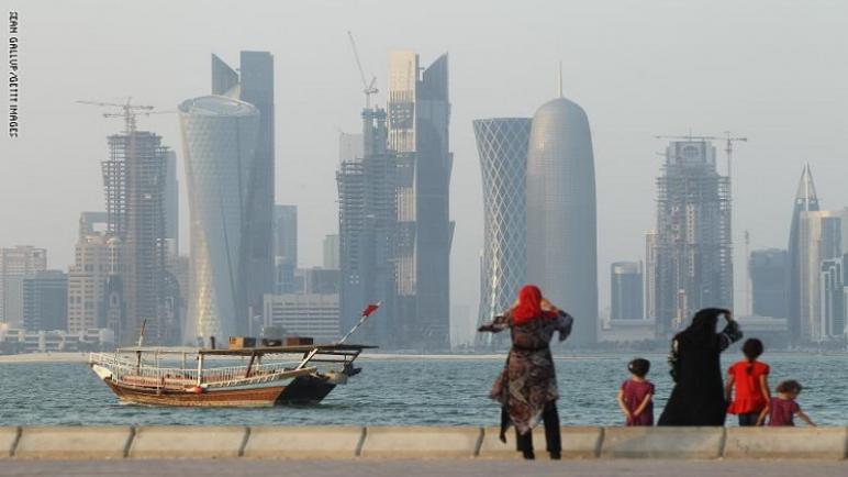 قطر تتخذ إجراءات لتخفيف التوترات مع جيرانها