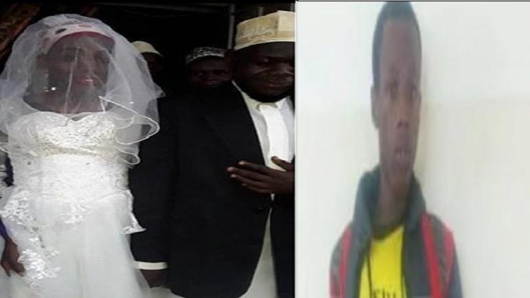 امام مسجد باوغندا يكتشف ان زوجته رجل بعد اسبوعين من الزواج