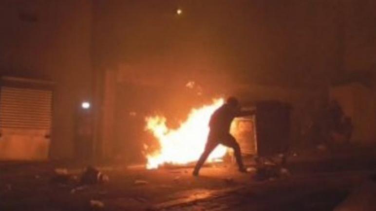 اندلاع أعمال عنف في بوليفيا بعد استقالة الرئيس إيفو موراليس