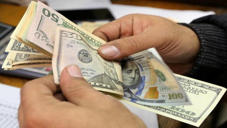 أسعار الدولار الأحد 17 مارس 2019