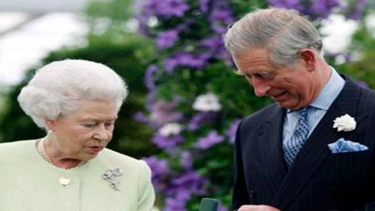 ولي العهد البريطاني بين مخالب الكورونا