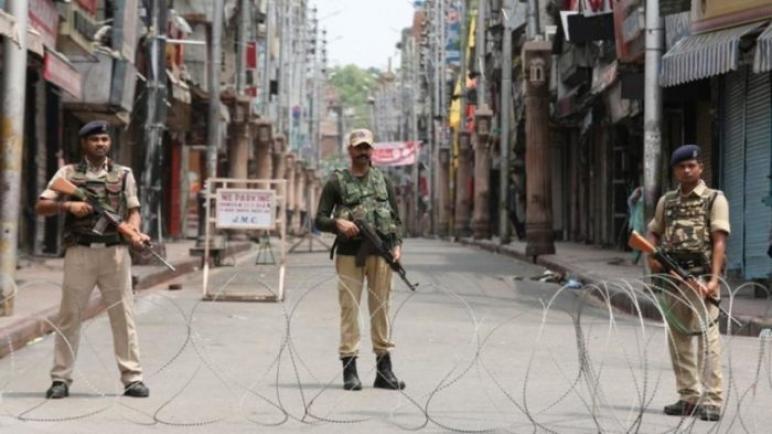 باكستان تحيل قضية كشمير إلى محكمة العدل الدولية