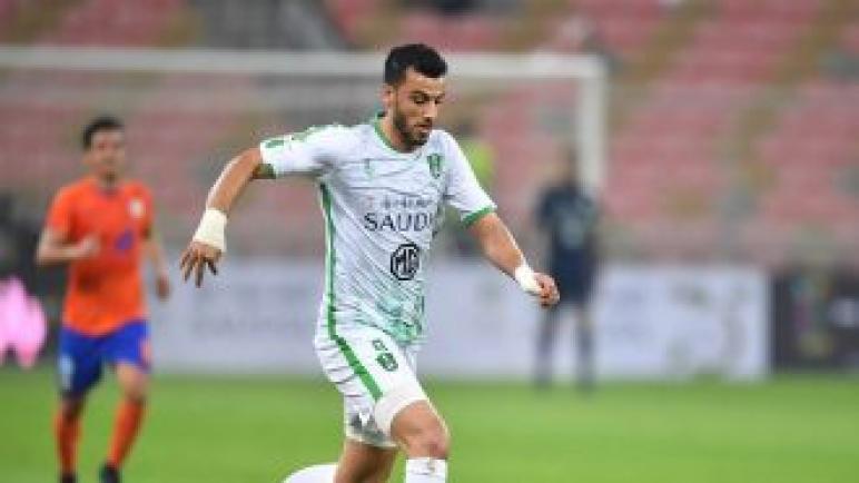 ترتيب هدافي الدوري السعودي بعد هدف عمر السومة في الفيحاء
